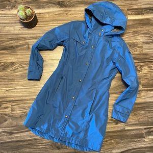 I. Spiewak & Sons rain jacket